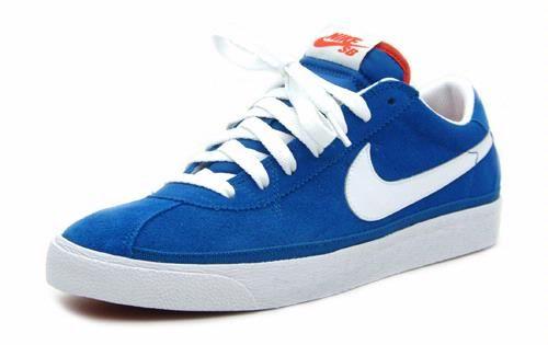 Nike SB Bruin Military Blue-White  cbfb42701