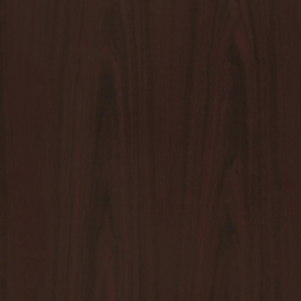 Wilsonart 5 ft. x 12 ft. Laminate Sheet in Empire Mahogany with Premium Textured Gloss Finish-7122K735060144 - The Home Depot