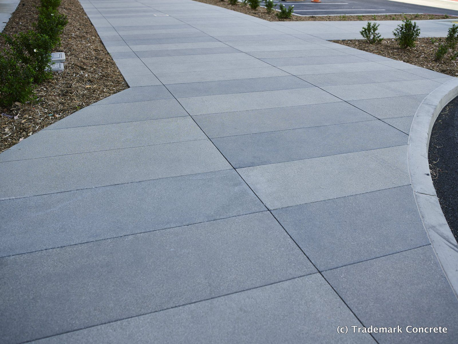 Decorative Concrete Austin