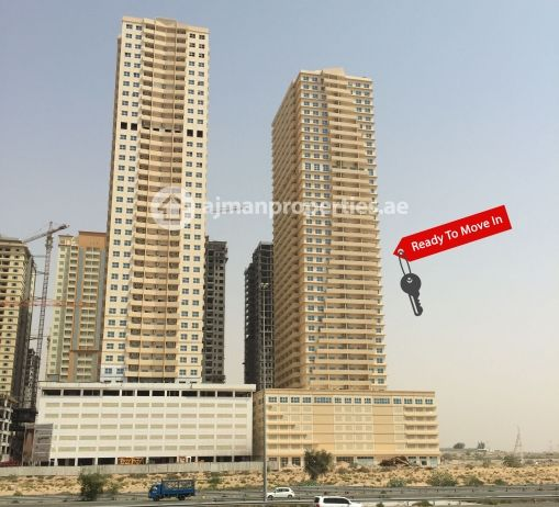 Brand New One Bedroom Apartment For Rent In Lavender Tower Ajman For Sale In Emirates City Ajmanprop One Bedroom Flat One Bedroom Apartment One Bedroom