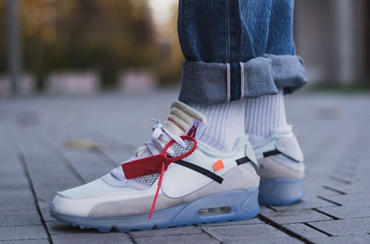 27++ Off white tennis shoes ideas ideas in 2021