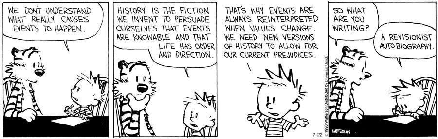 An introduction to the history of hobbes