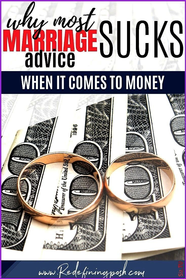 so much advice out there on having a successful marriage but not much on money and your marriage The truth is that to be prosperous you hav There is so much advice out th...