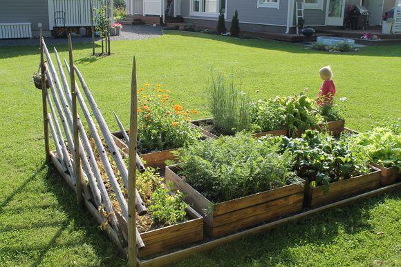 Piha Ja Terassi Sisustuskuvia Jasenelta Sanma Styleroom Backyard Garden Landscape Dream Garden Small Garden Arbour