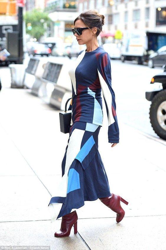 Top 12 der stilvollsten Promis heute – Mode Tipps