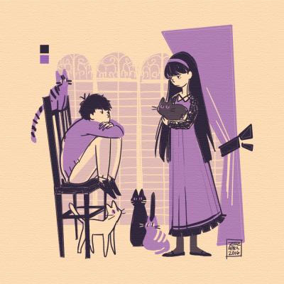 ichimatsu & Ichiko