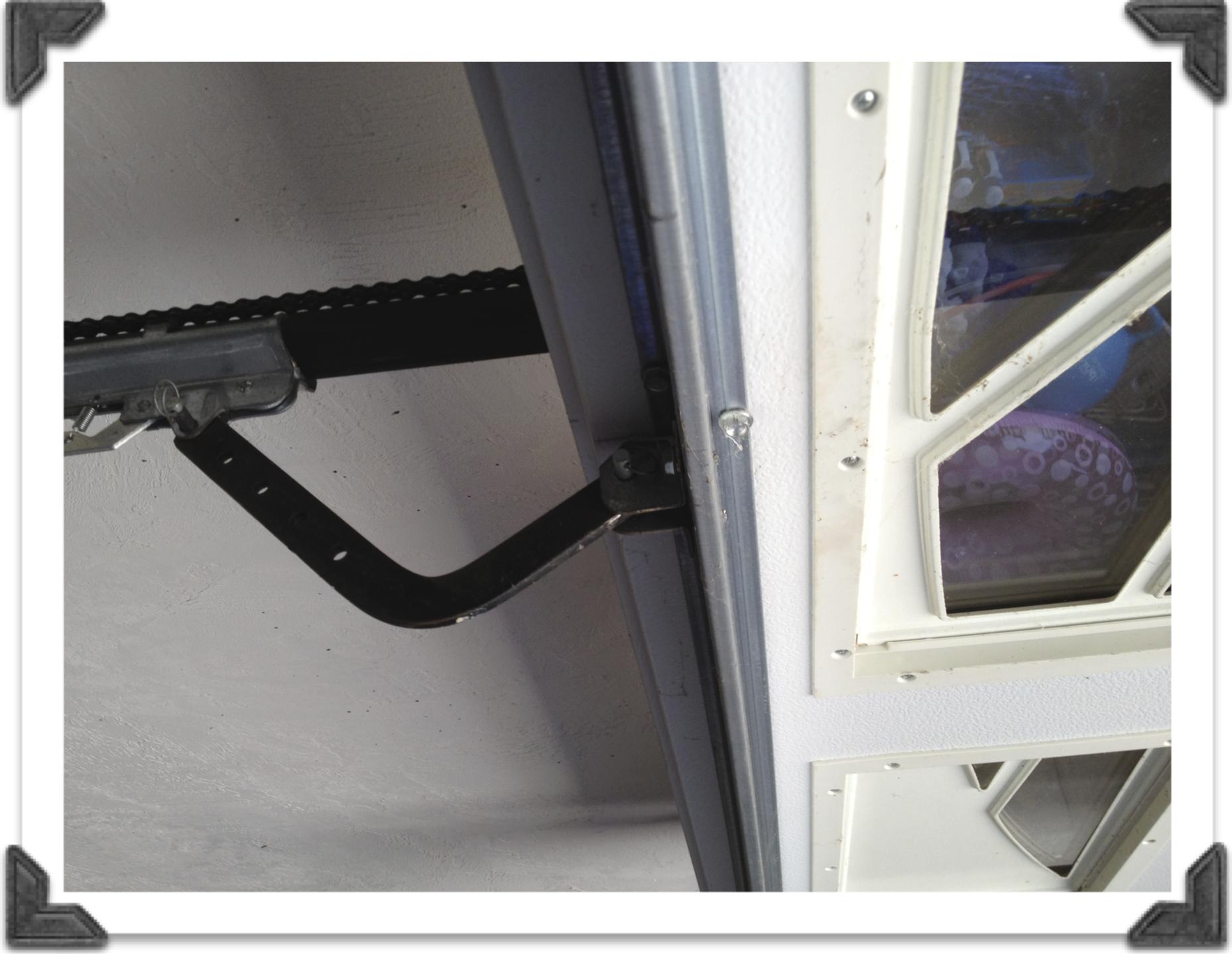 Genial Garage Door Support Arm.png 1,858×1,439 Pixels