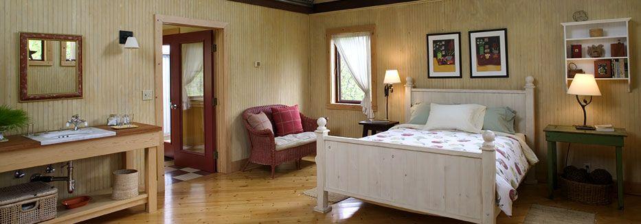 Red Door Guest Cottage, Philo Apple Farm - Philo, CA
