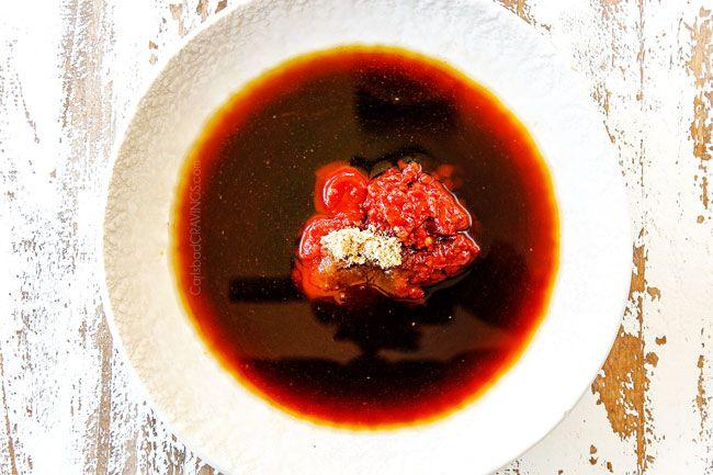 szechuan chicken in 2020  szechuan chicken chili bean