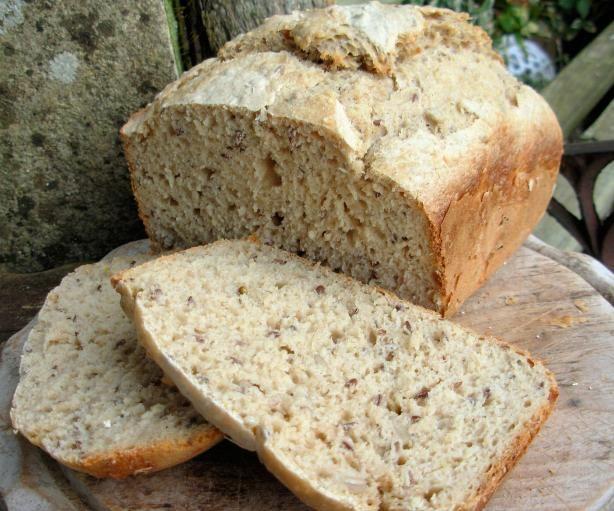 Granary Bread For Bread Machines Recipe In 2020 Bread Machine