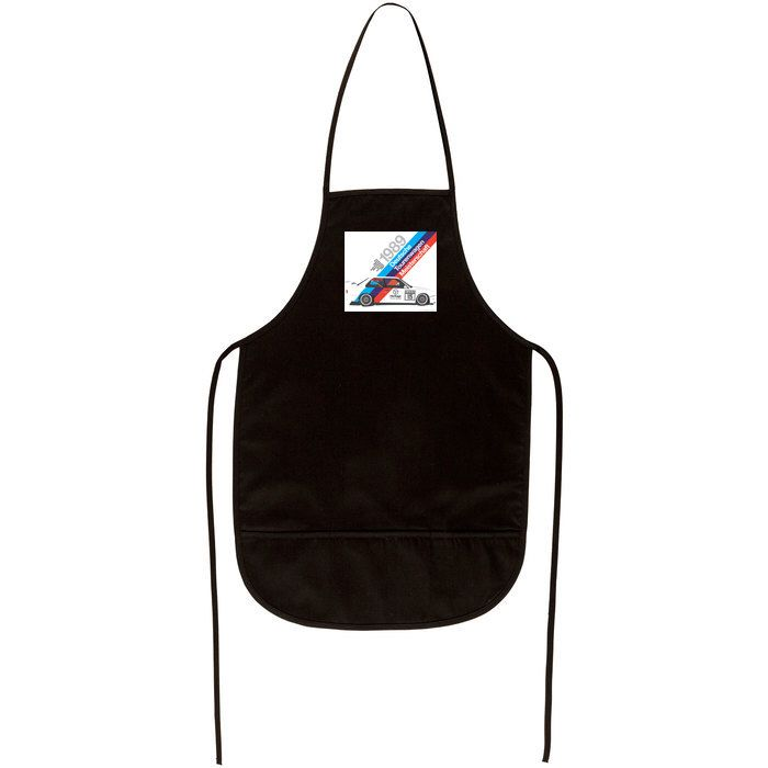 A personal favorite from my Etsy shop https://www.etsy.com/listing/279582452/bmw-m3-grilling-apron