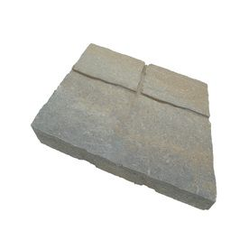 Arcadian Grand Patio Stone (Common: 16 In X 24 In; Actual