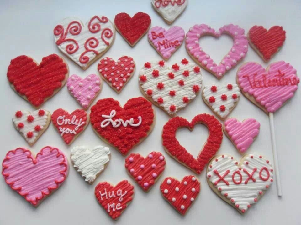 Marvelous Explore Valentine Cookies, Sweet Ideas, And More!