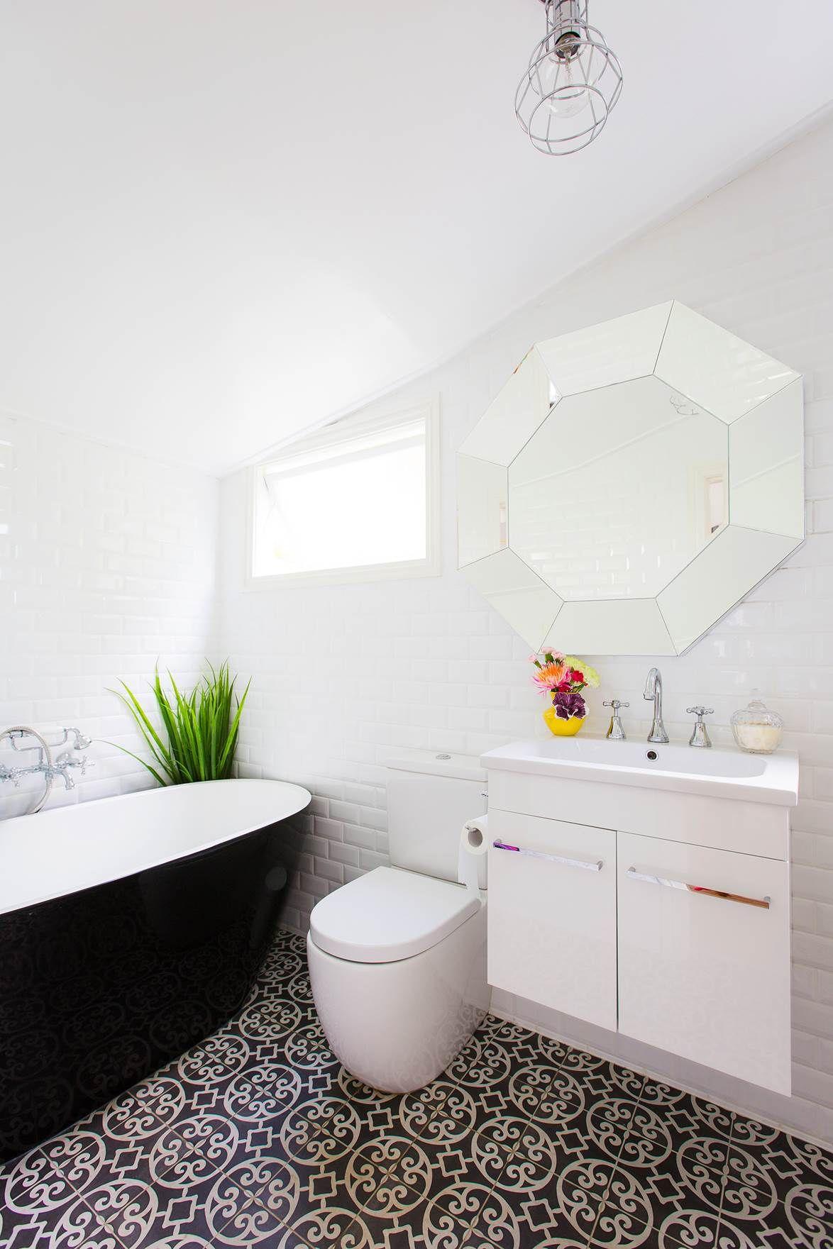 Queenslander Cottage Renovation Cottage Renovation Bathtub