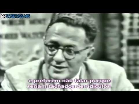 UFO   ENCOBRIMENTO E SOCIEDADES SECRETAS parte 1
