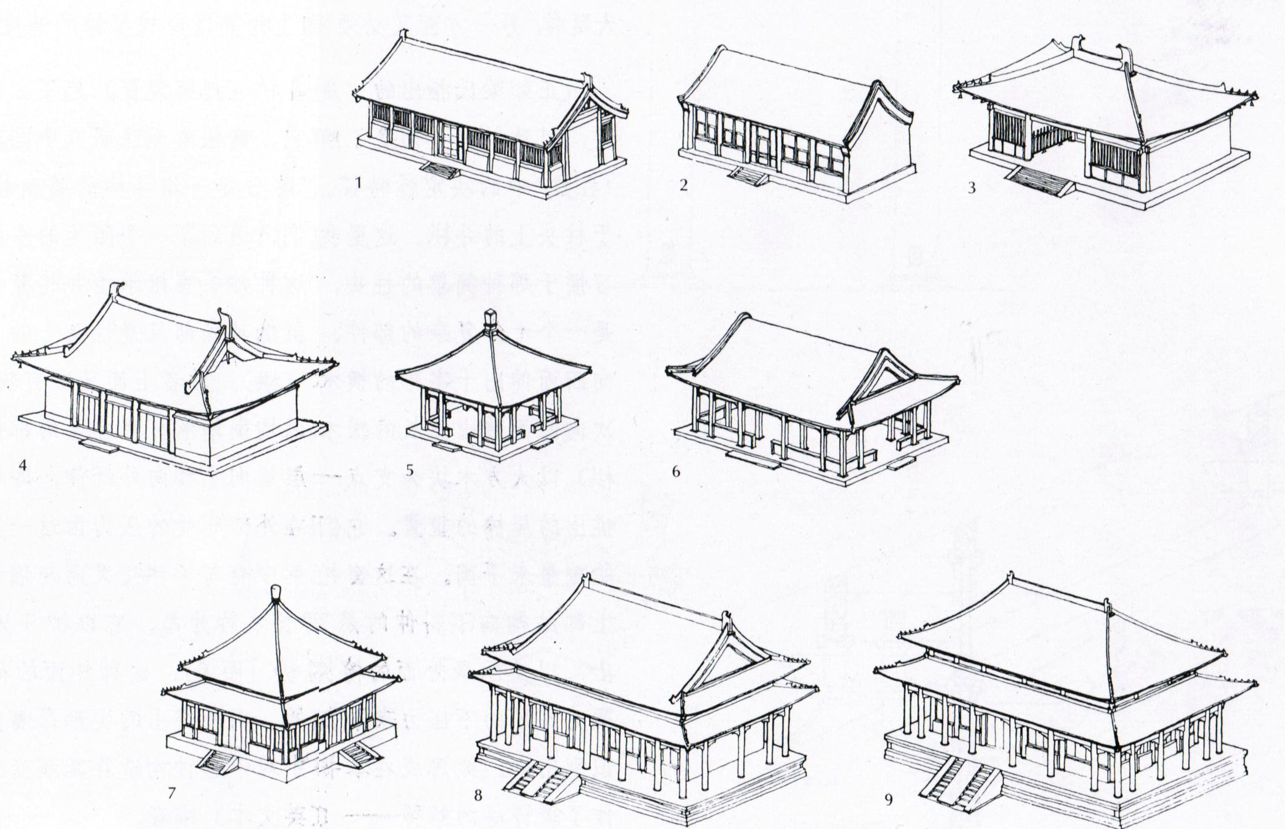 Architectural Roof Styles Awesome Types Of Homebeatiful