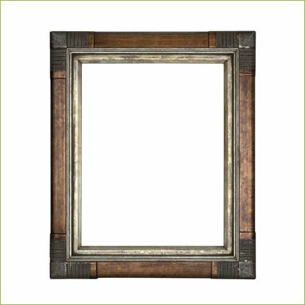 89mm Silver Decorative Frame Trade Pricesnext Day Deliverybulk