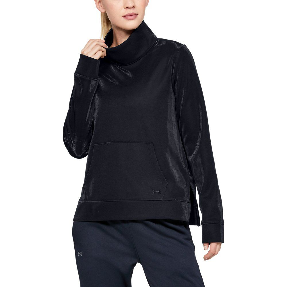 Photo of Women's Armour Fleece® Mirage Mock | Under Armour US