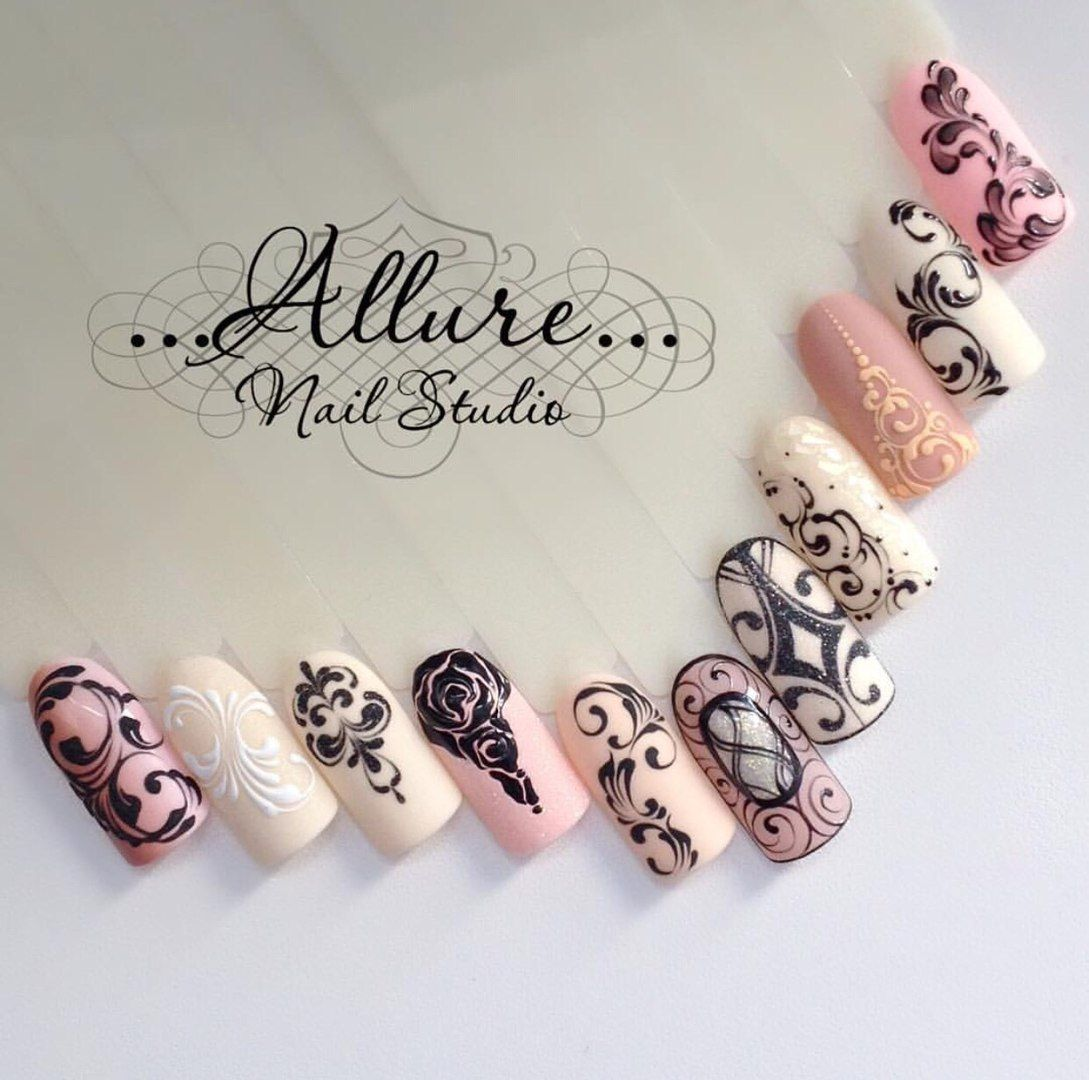 Новости   nails   Pinterest   Manicure, Thanksgiving nails and Gel ...