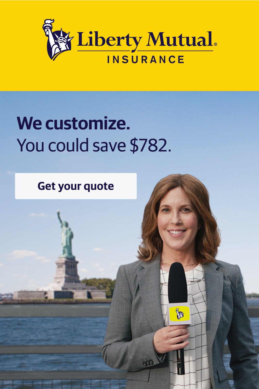 Only Pay For What You Need Get A Quote Today Liberty Mutual