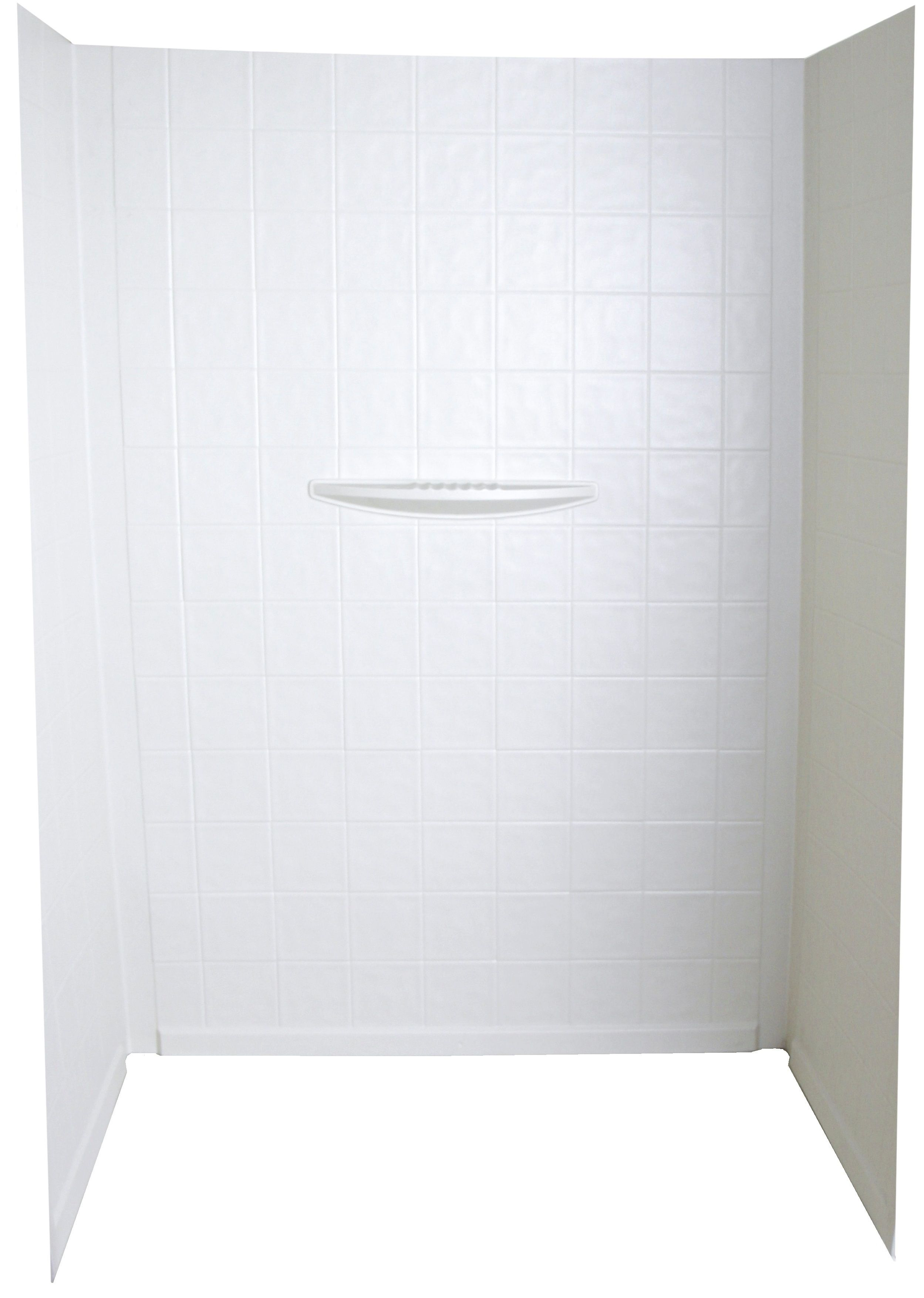 R G Mobile Home Supply Wall Surrounds For 24 X 36 Rv Bathtubs