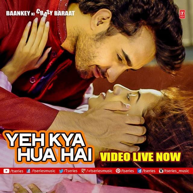 Video Songs Hd 1080p Hindi Baankey Ki Crazy Baraat Movie