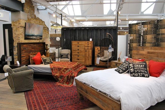 Barker And Stonehouse Bedroom Furniture