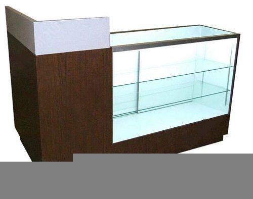 Vitrinas para tiendas vitrinas de comercio vitrinas para - Mostradores de madera para negocios ...