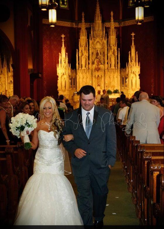 Wedding June 2013, Tulsa,Ok
