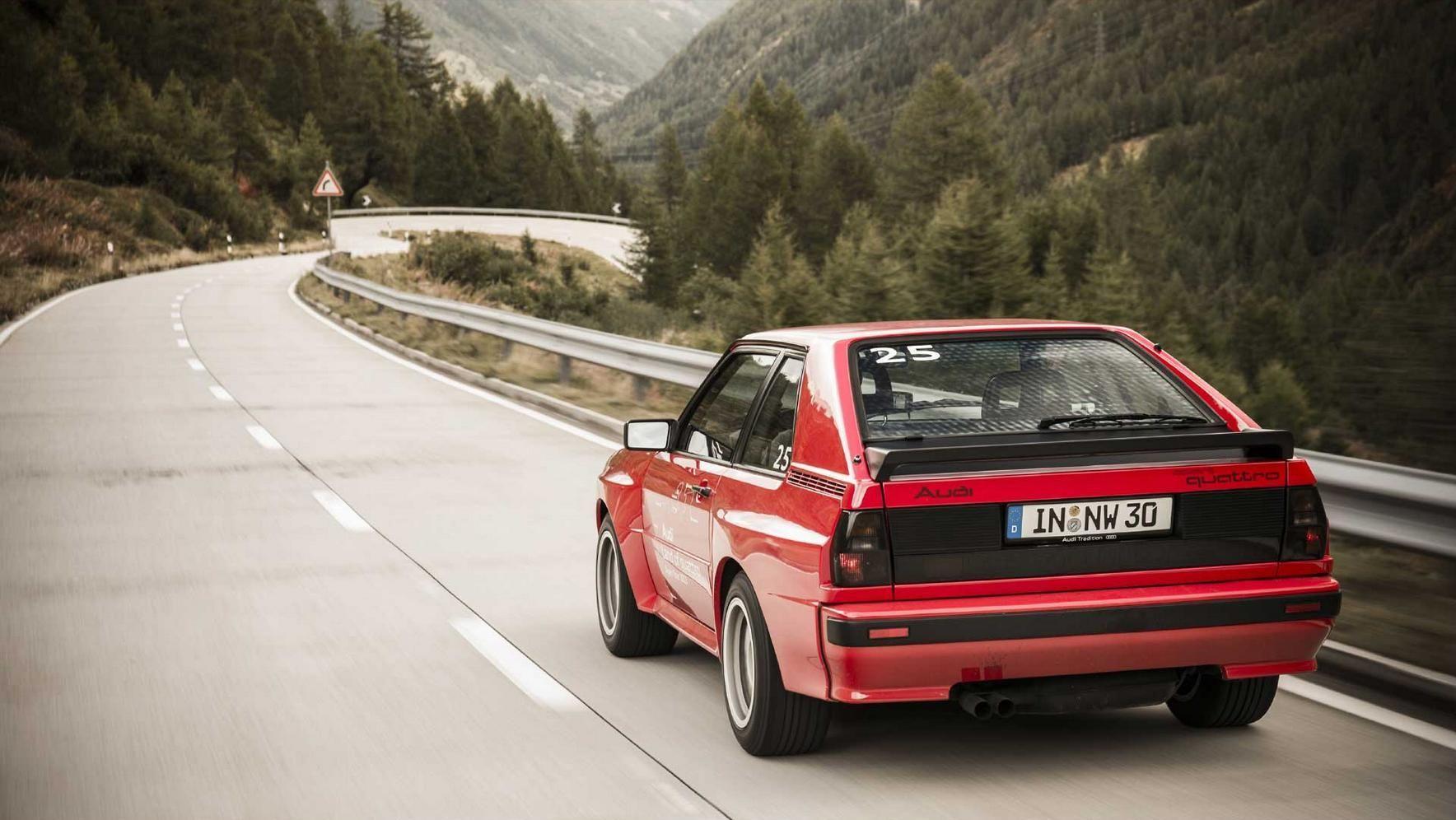 1984 Audi Sport Quattro 1770 X 1000 Hq Backgrounds Hd Wallpapers Gallery Gallsource Com Audi Sport Audi Quattro Turbo Car