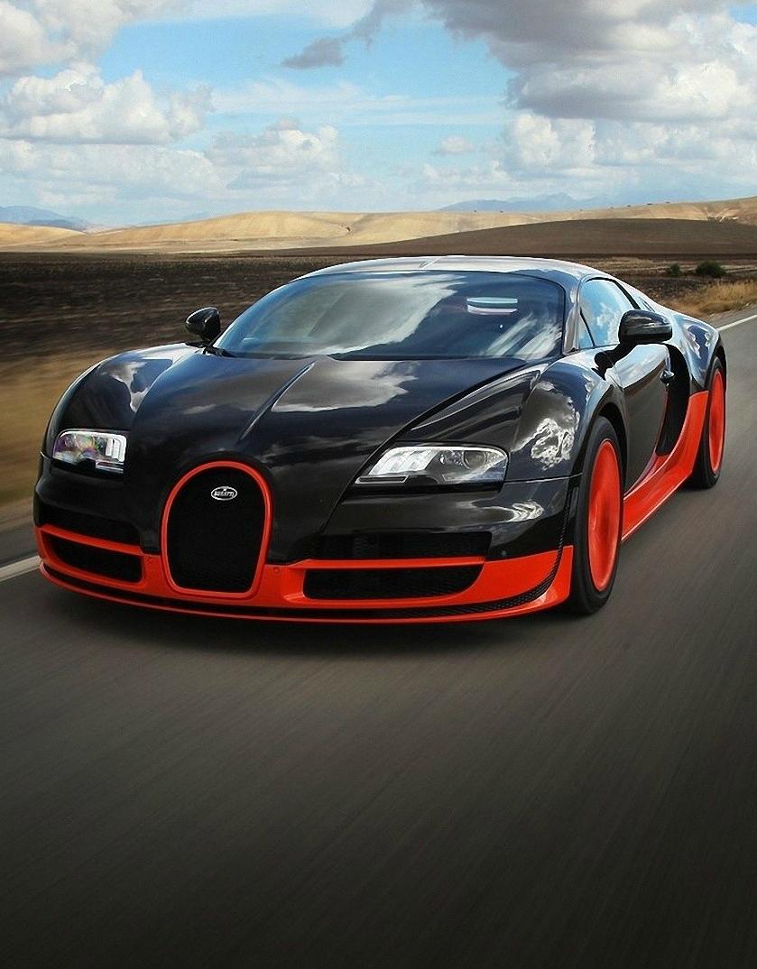 Bugatti Veyron Roads Bugatti Veyron Super Sport Bugatti Veyron Bugatti