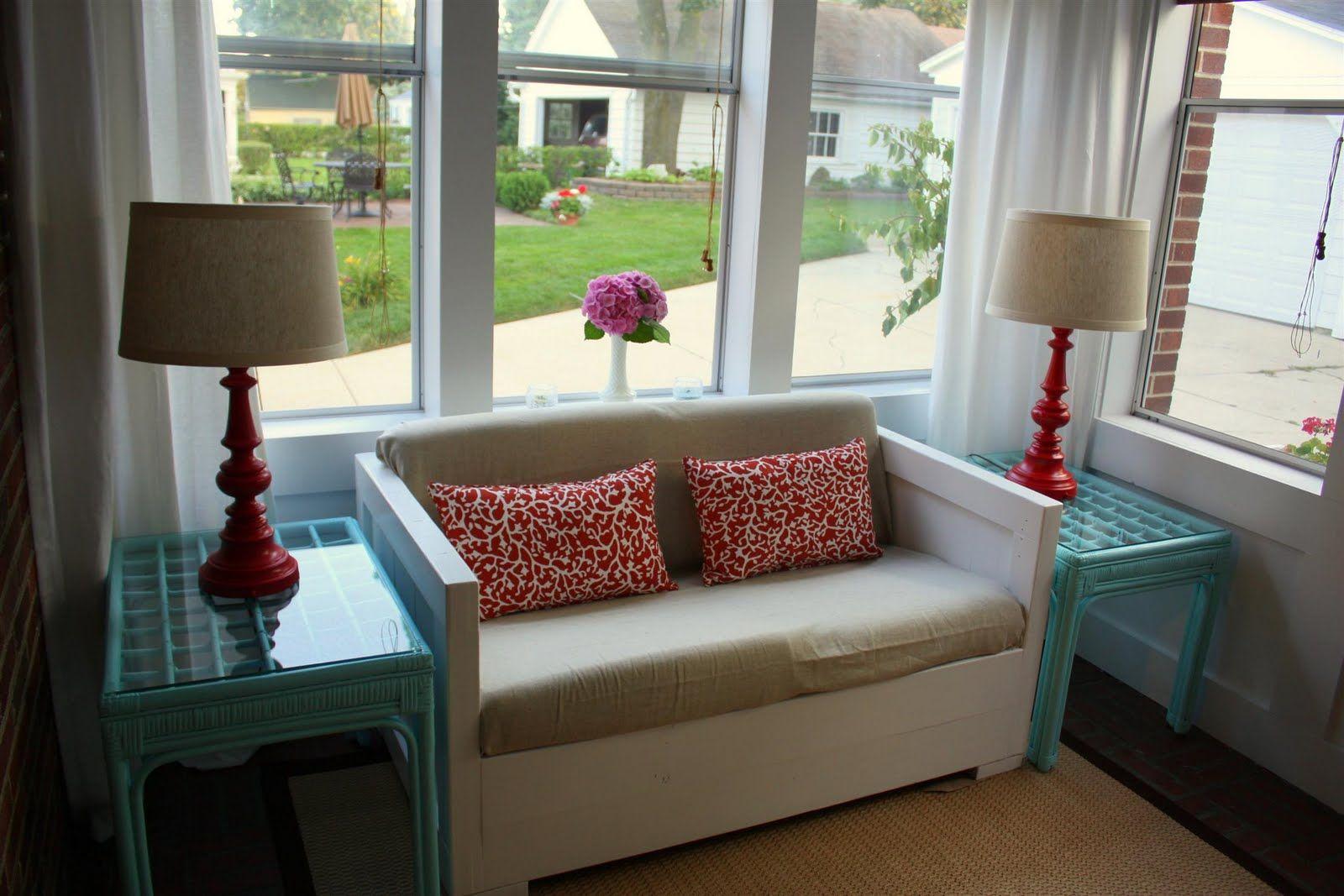 Enjoyable White Washed This End Up Loveseat Home In 2019 Furniture Inzonedesignstudio Interior Chair Design Inzonedesignstudiocom