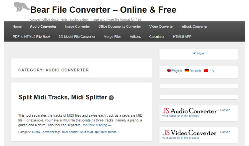 free youtube converter deutsch