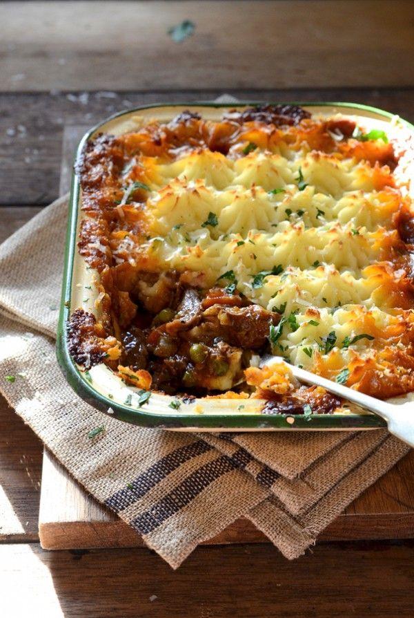 Bibby S Shepherd S Pie Recipe Leftover Roast Lamb Leftovers Recipes Recipes