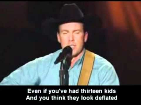 Rodney Carrington S Show Them To Me Here S Another One That