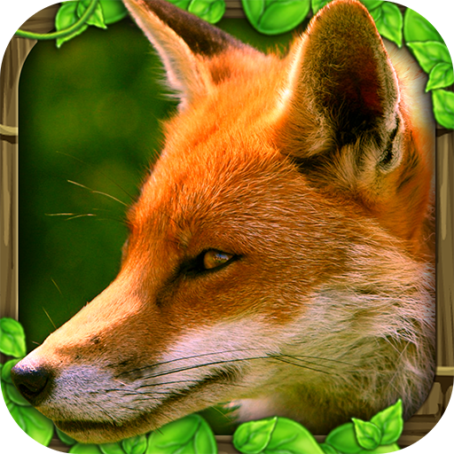 Fox Simulator Fox, Simulator Game app, Android apps, Fox