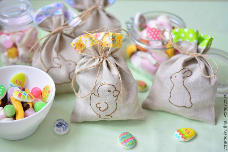 How to sew sweet easter gift bags tutorial diy gift bags how to sew sweet easter gift bags tutorial diy negle Image collections