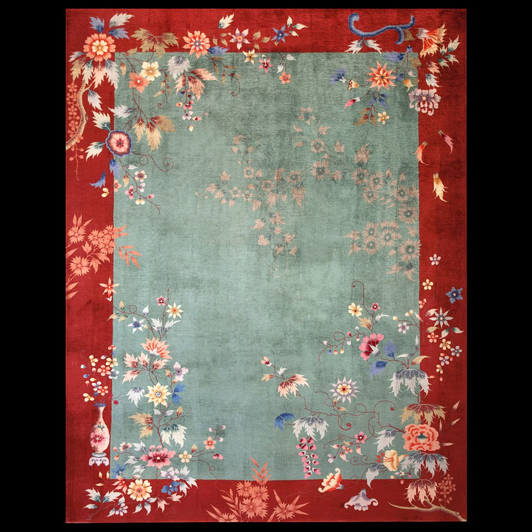 Search Rugs Online Antique Chinese By Rahmanan And Decorative Rugschinese Artart Deco
