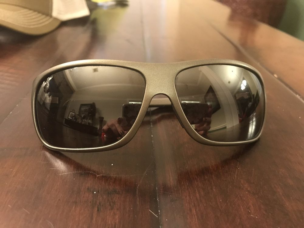 46a40e9166 Maui Jim Big Wave Mens Sunglasses - Used  fashion  clothing  shoes   accessories  mensaccessories  sunglassessunglassesaccessories (ebay link)