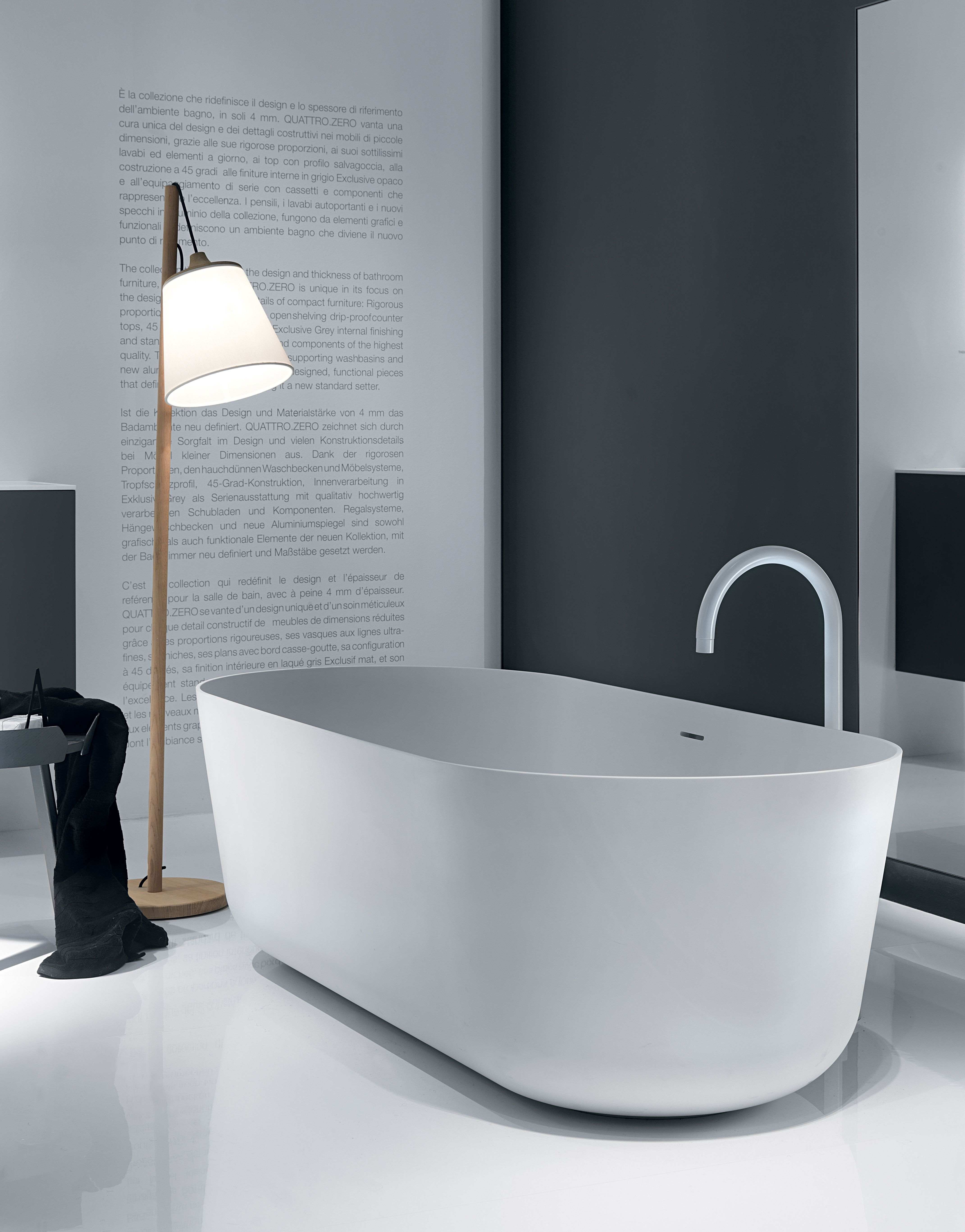 Duschen Oder Baden Das Grosse Duell Im Badezimmer Badewanne Oder