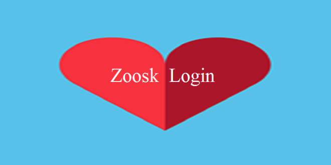 How To Login To Your Zoosk Account Accounting