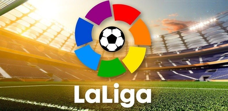 Football Spanish La Liga Table Results Spanish La Liga Madrid