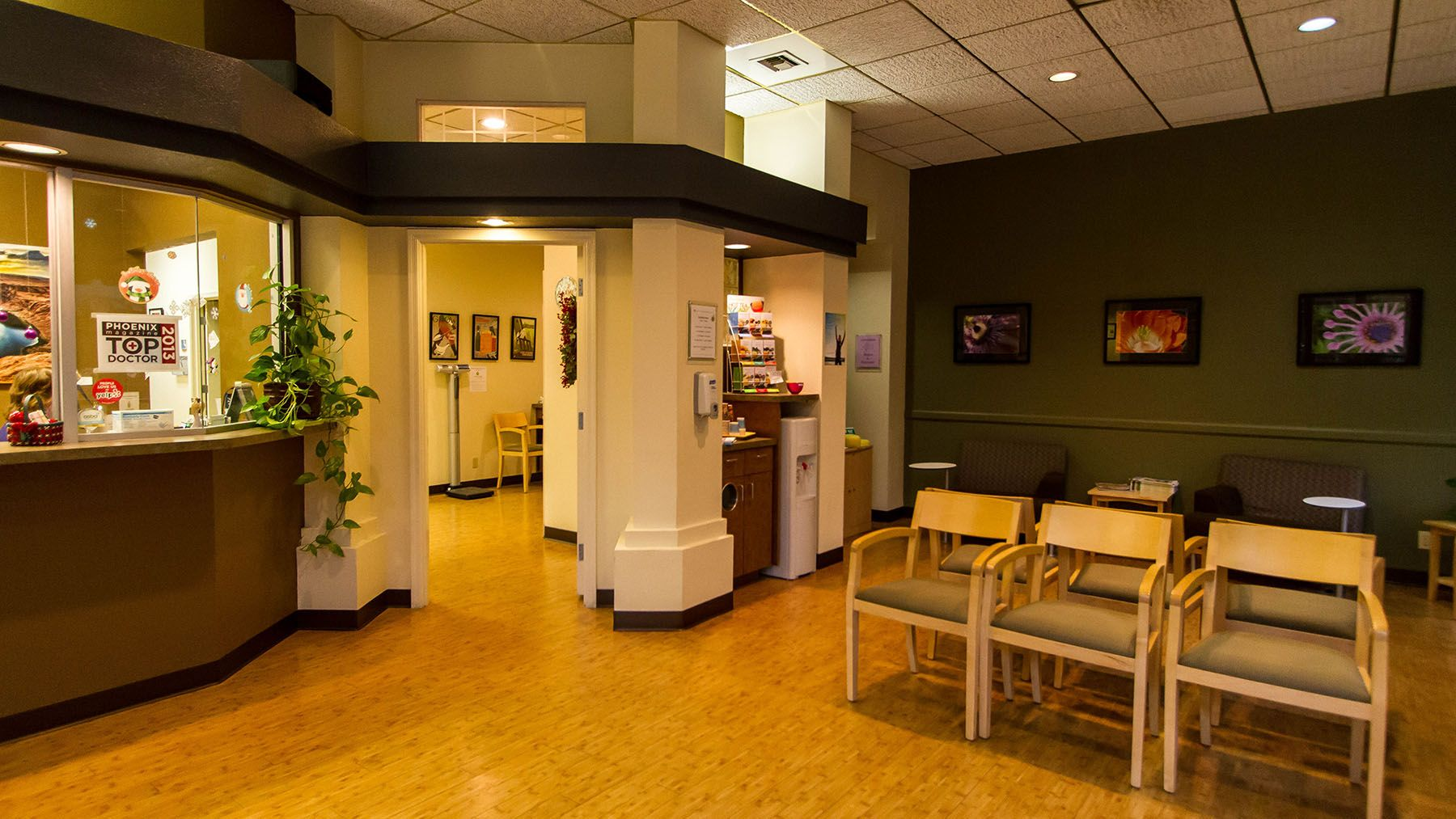 About Us Revolution Health Medical Center Primary care