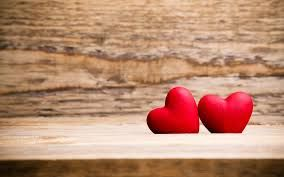 red hearts images - Google Search