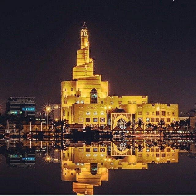 Fanar #Doha #Qatar