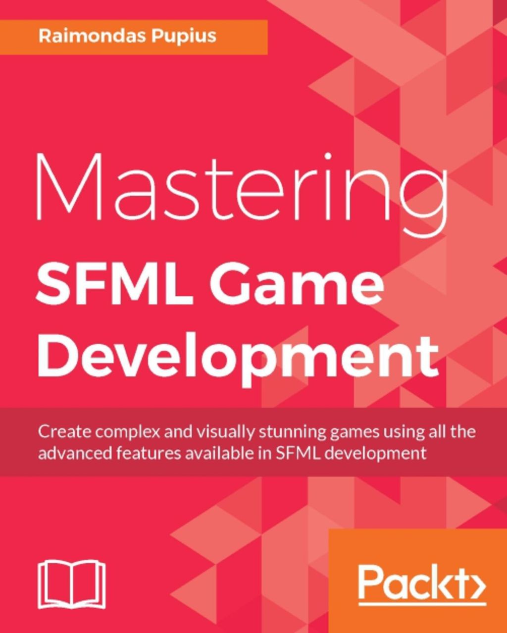 Mastering SFML Game Development (eBook) in 2019 | Products