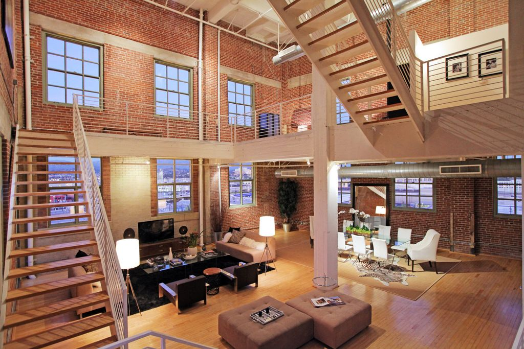 Nice Actor Director Producer Vincent Gallo Has Listed His Penthouse In Downtown Los  Angeles,