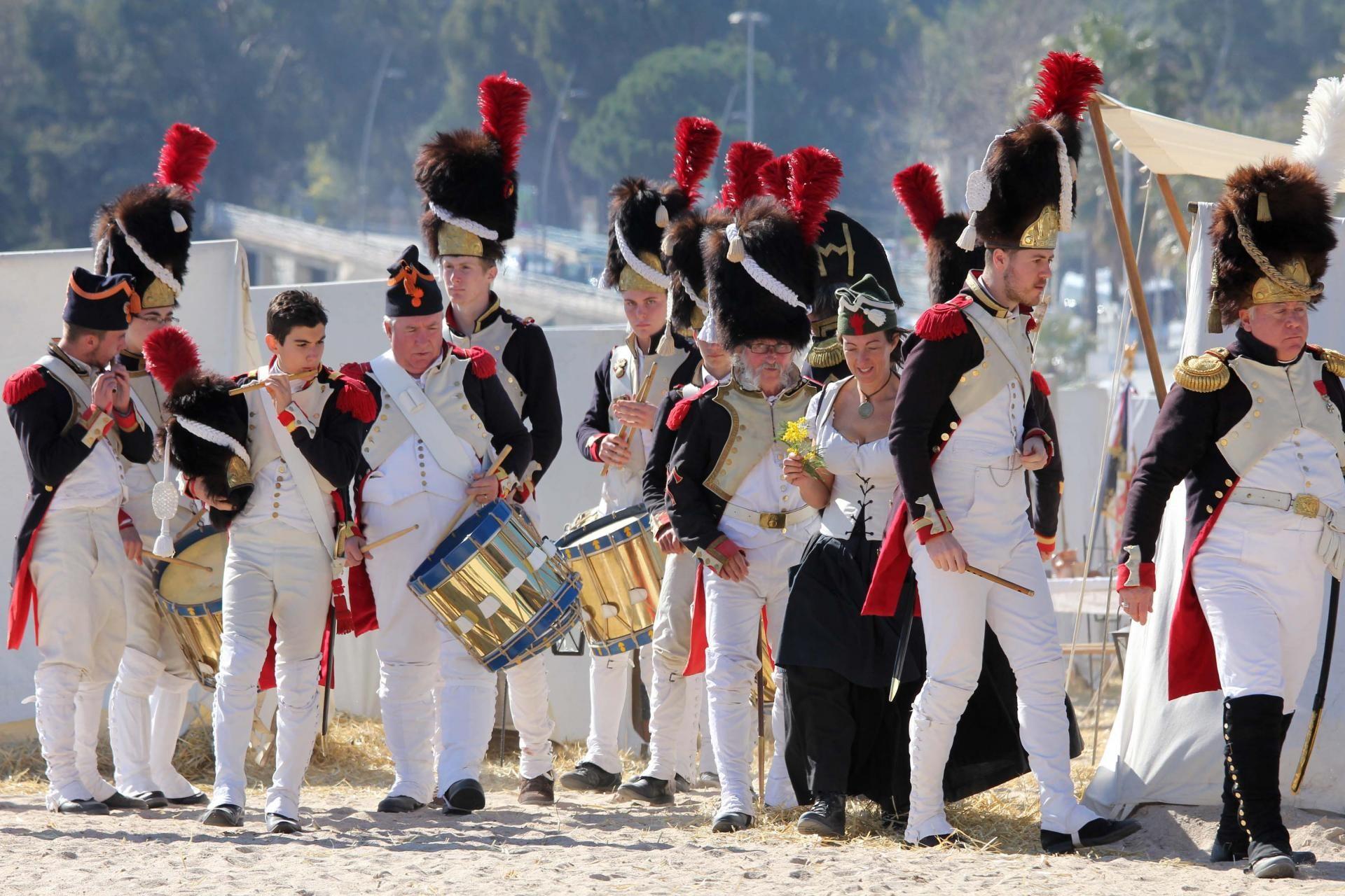 Mes Shootings Preferes Guerre Napoleonienne Site Photo Photos