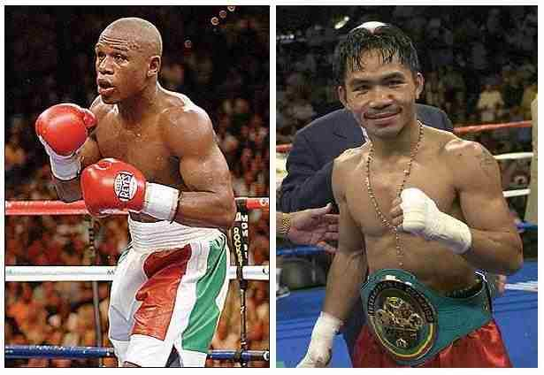 Floyd Mayweather Jr Might Announced Mega Bout With Manny Pacquiao On His Birthday On February 24 Pacquiao Vs Rivalry Floyd Mayweather