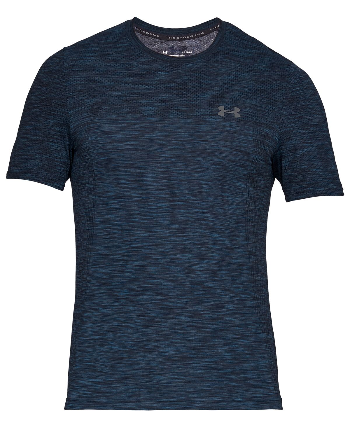 Under Armour Men's Vanish Seamless Short Sleeve & Reviews - Men - Macy's #oldtshirtsandsuch